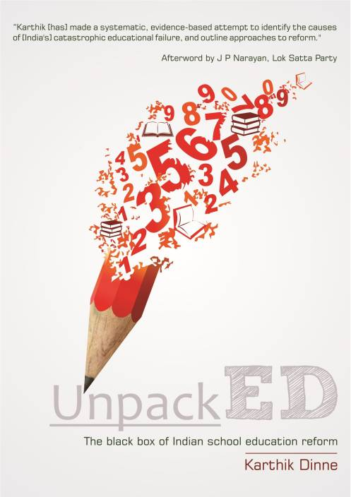 UnpackED - The black box of Indian school education reform