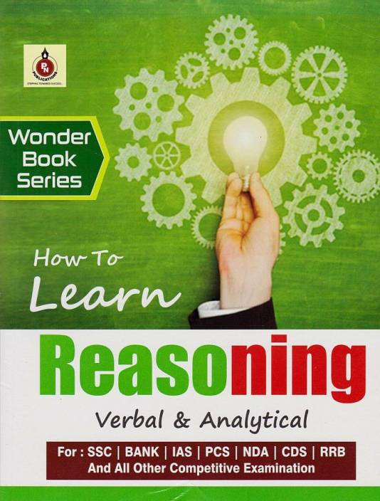 How To Learn Reasoning (Verbal & Analytical)