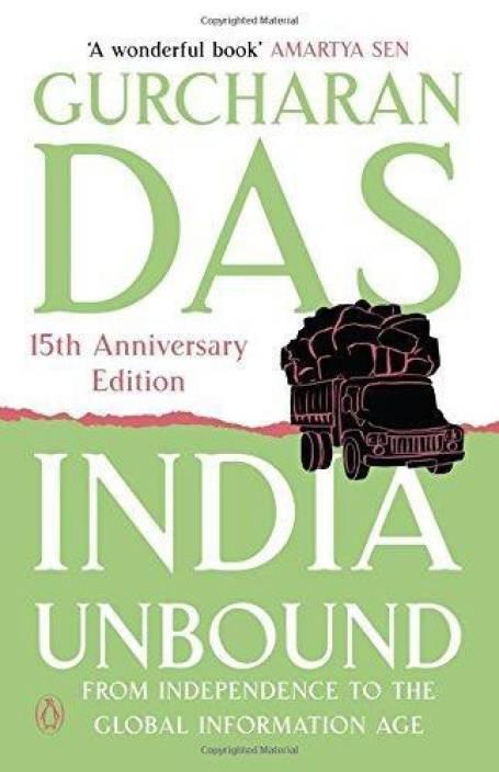 India Unbound (PB)