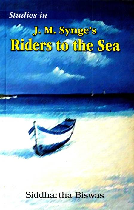 jm synge riders to the sea summary