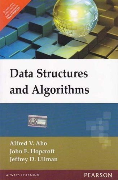 Data Structures And Algorithms Ullman Pdf
