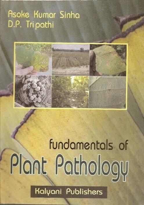 Fundamentals Of Plant Pathology Pb Buy Fundamentals Of Plant