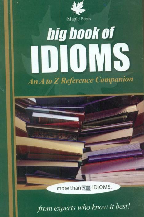 Big Boss of IDIOMS