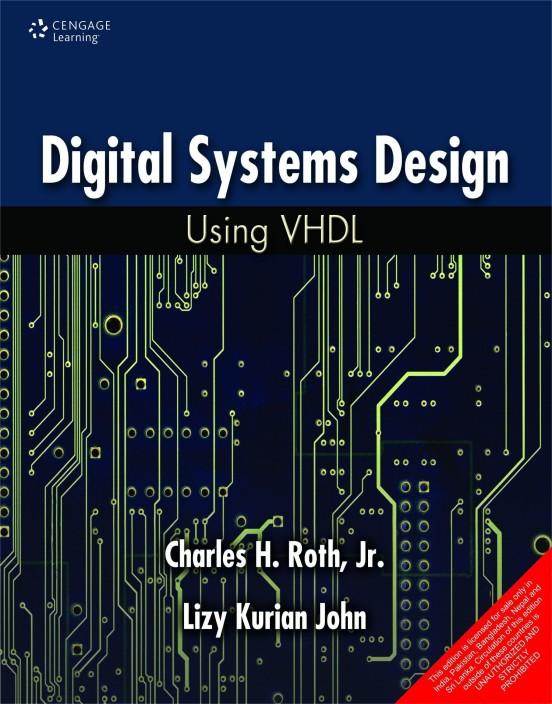 Digital Systems Design Using Vhdl 2nd Edition Pdf