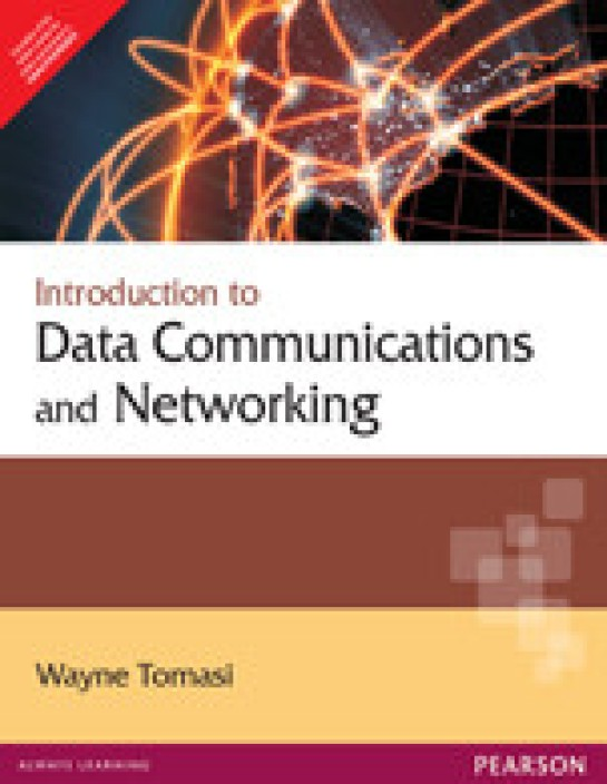 Data Communication Networking Book