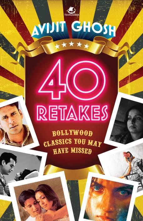 40 Retakes