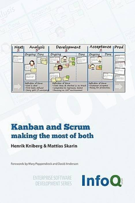 Kanban and Scrum - Making the Most of Both