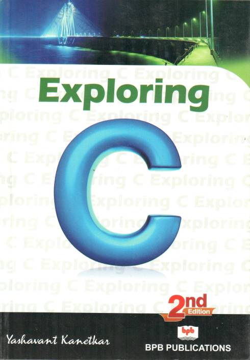 Exploring C 2nd Edition