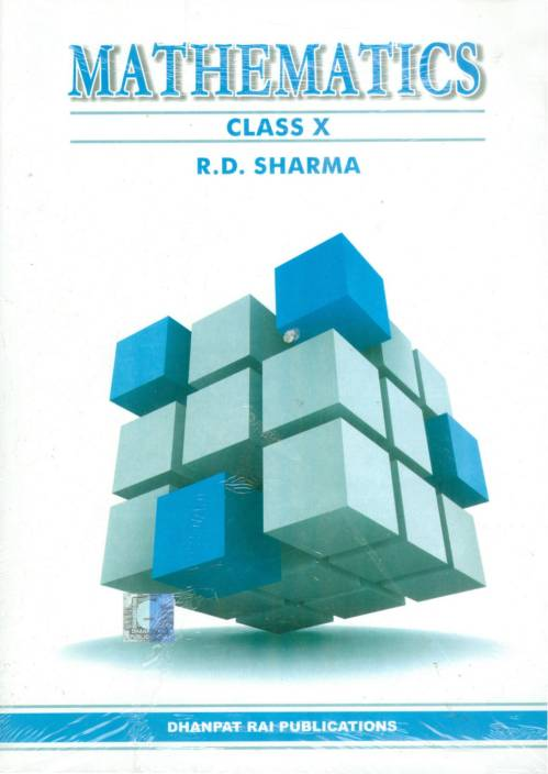 Mathematics (Class 10) 7th Edition