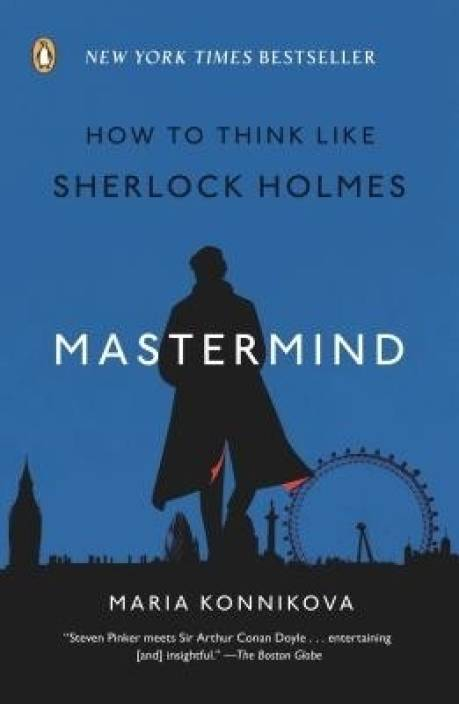 how to think like sherlock improve