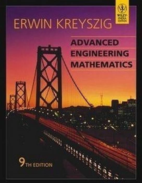 Advanced Engineering Mathematics 9 Edition