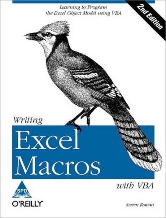 Writing Excel Macros with VBA 2 Edition