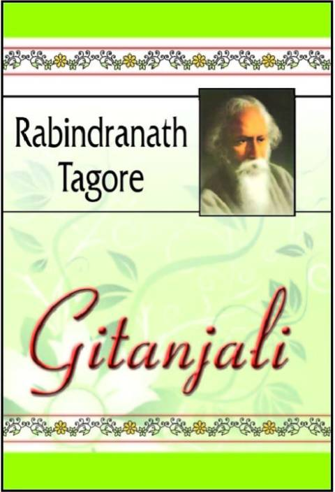 Gitanjali: Buy Gitanjali by Rabindranath Tagore at Low Price in