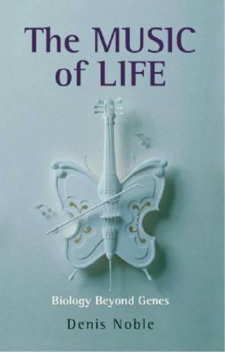 THE MUSIC OF LIFE PB 01 Edition