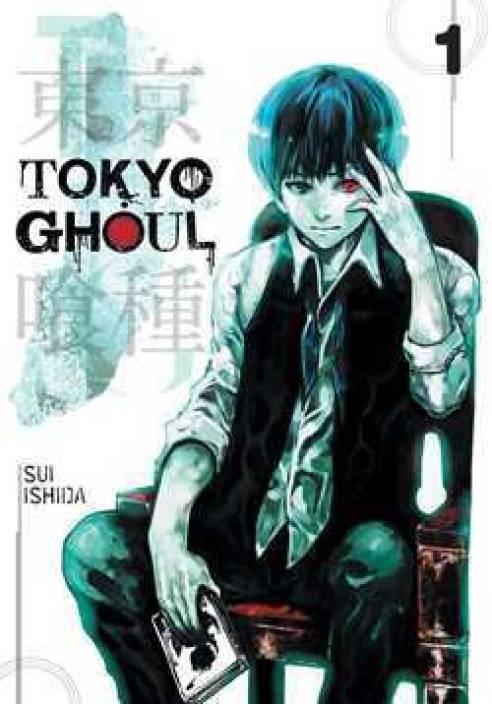 Tokyo Ghoul (Volume - 1)