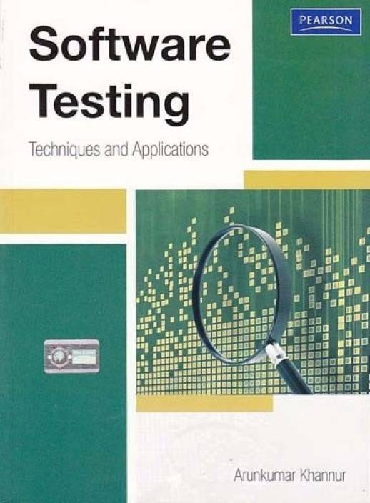 Software Testing : Techniques and Applications