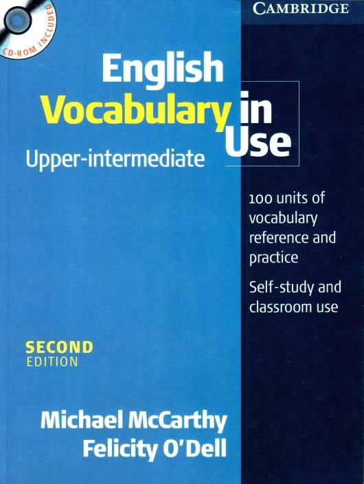 vocabulary in use pdf upper intermediate