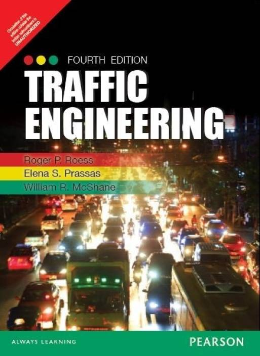 traffic engineering third edition roess solution manual