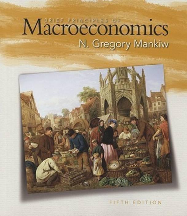 Brief Principles of Macroeconomics 5th  Edition