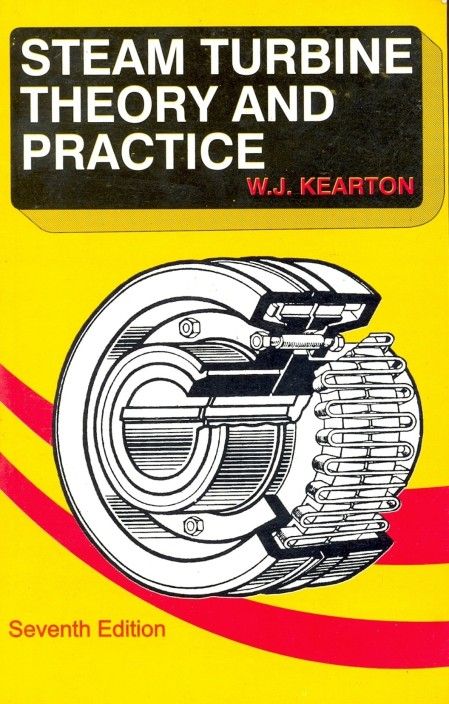 steam turbine theory and practice by kearton pdf download