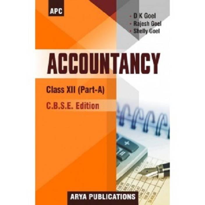 Apc accountancy class12