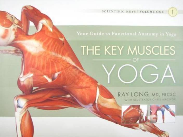anatomy for vinyasa flow and standing poses yoga mat companion 1 english edition