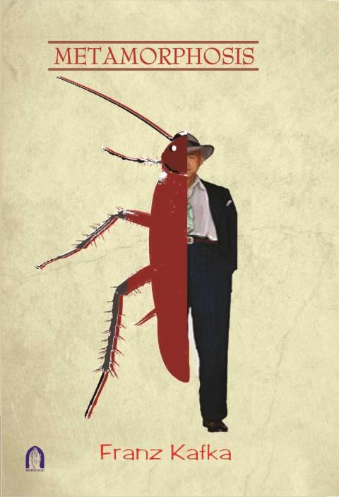 Metamorphosis Buy Metamorphosis By Franz Kafka At Low Price In
