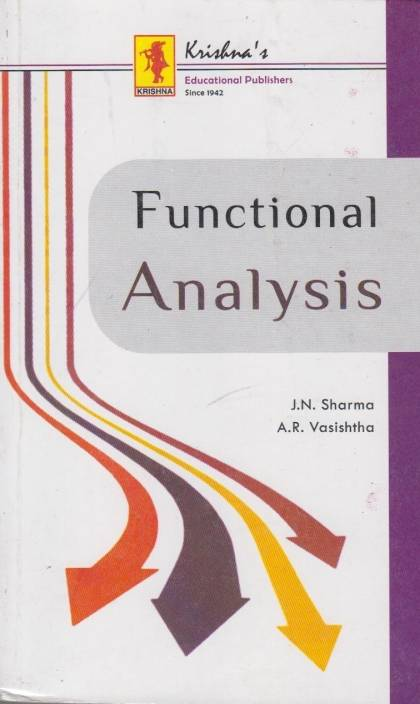 Functional Analysis 1st Edition