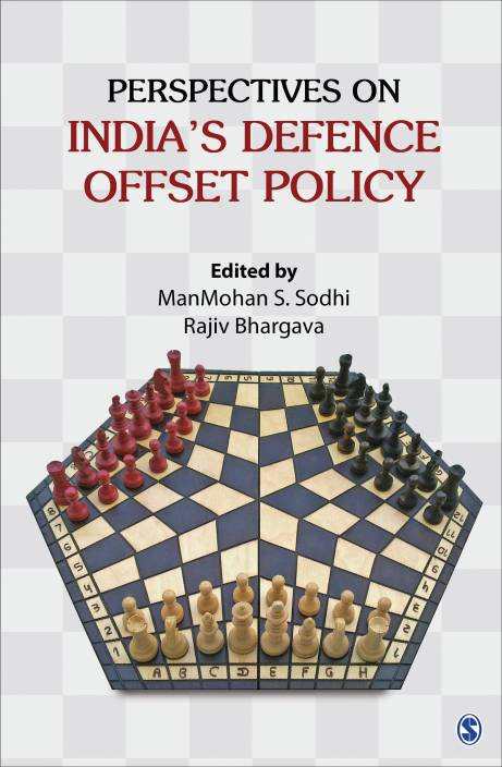 Perspectives on Indias Defence Offset Policy