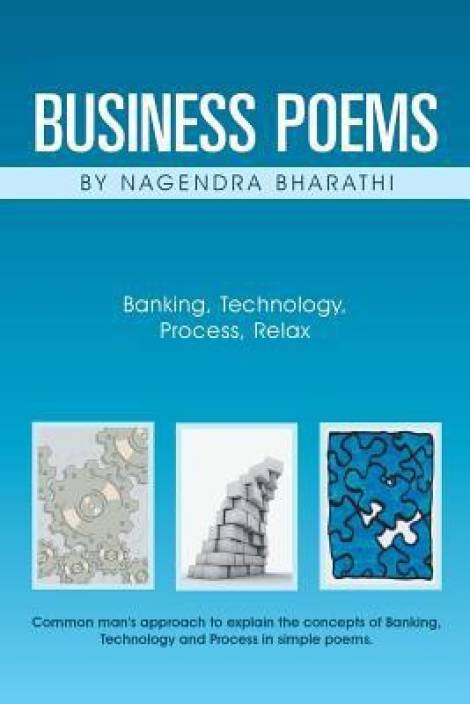 Business Poems by Nagendra Bharathi