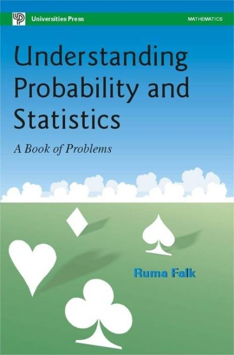 Understanding Probability and Statistics PB 01 Edition