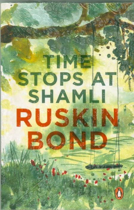 Time Stops At Shamli & Other Stories