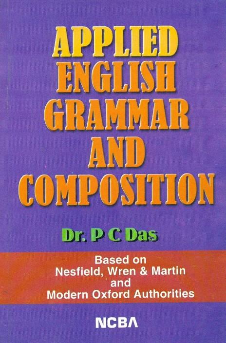 High School English Grammar And Composition Ebook
