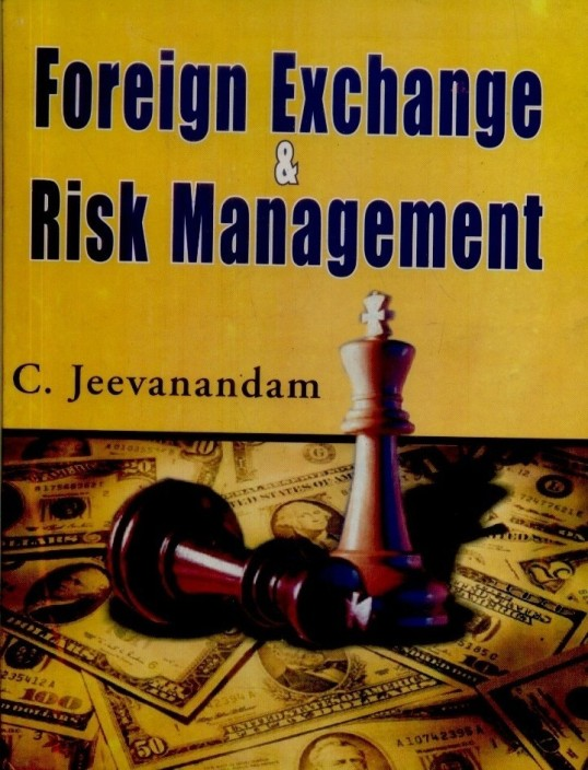 Foreign Exchange Management Book