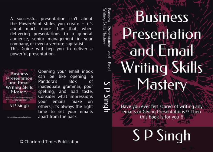 email writing training ppt