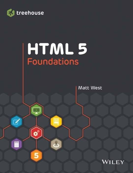 Html 5 Foundations