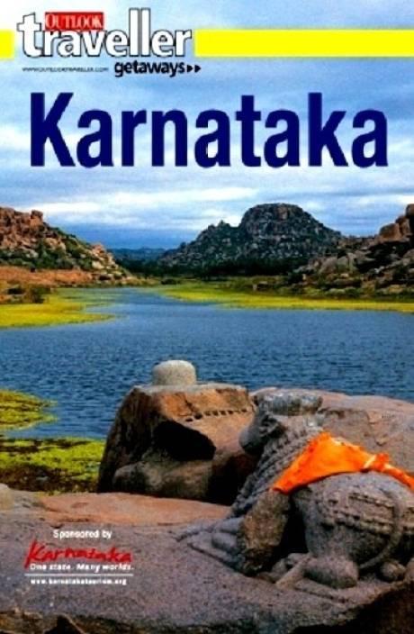 Outlook Traveller Getaways - Karnataka