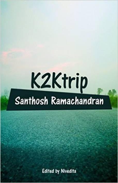 K2K Trip