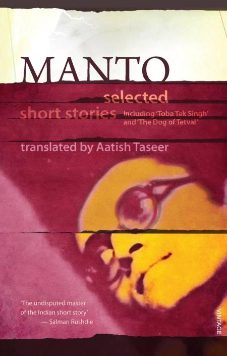 Manto: Selected Short Stories: Buy Manto: Selected Short
