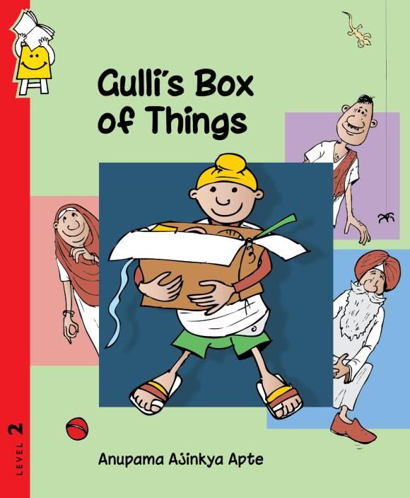Gulli's Box Of Things