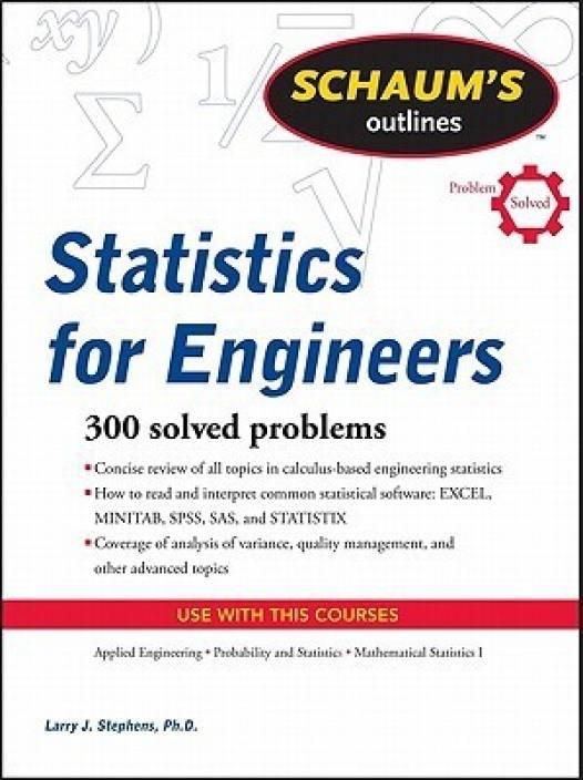 Statistics for management solved problems