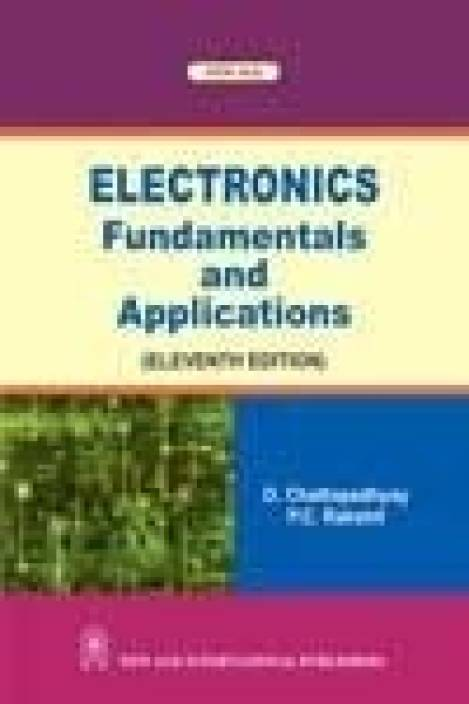 Electronics: Fundamentals and Applications 11th Edition 1st