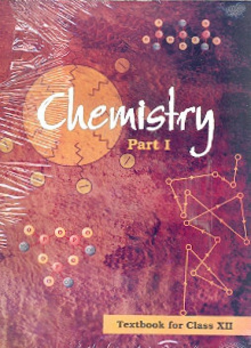 Class 12 Chemistry Book
