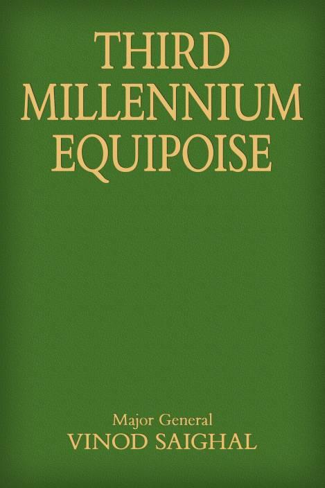 Third Millennium Equipoise