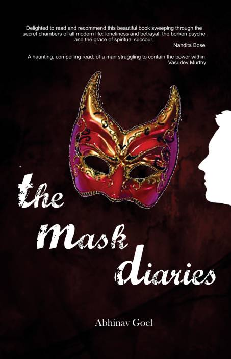 THE MASK DIARIES