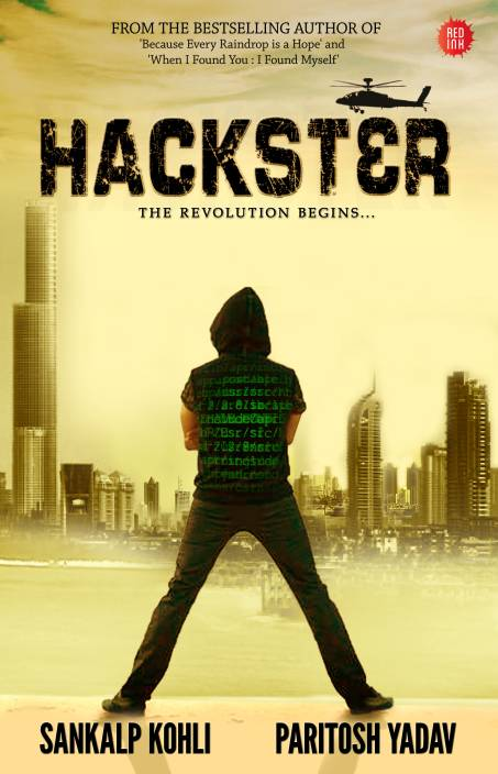 Hackster : The Revolution Begins...