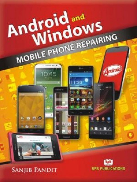 Nokia Mobile Repairing Book In Hindi