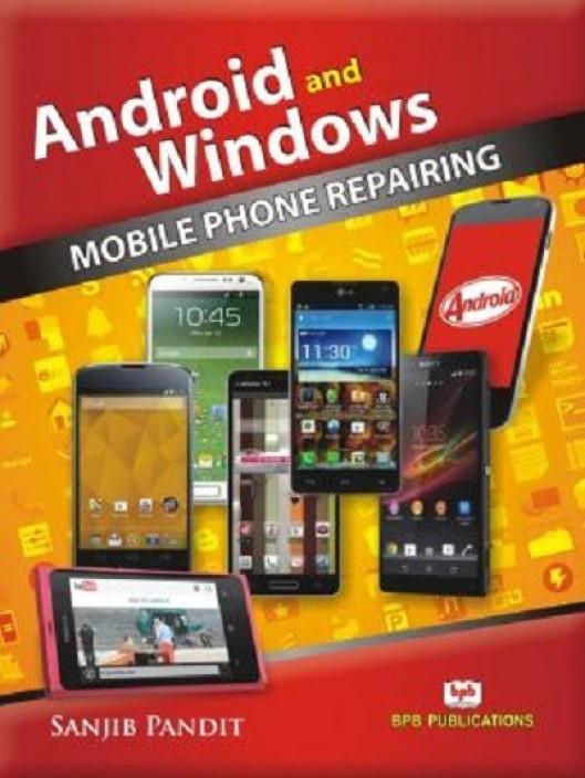 Nokia Mobile Repairing Book In Hindi