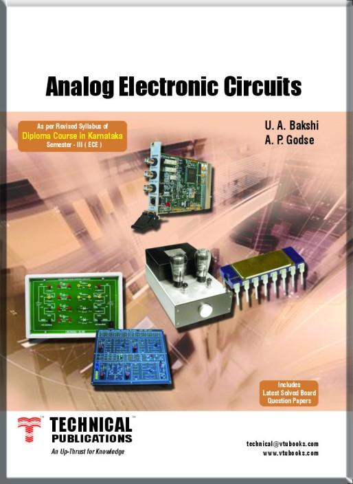 Electronic Circuits By Bakshi Pdf