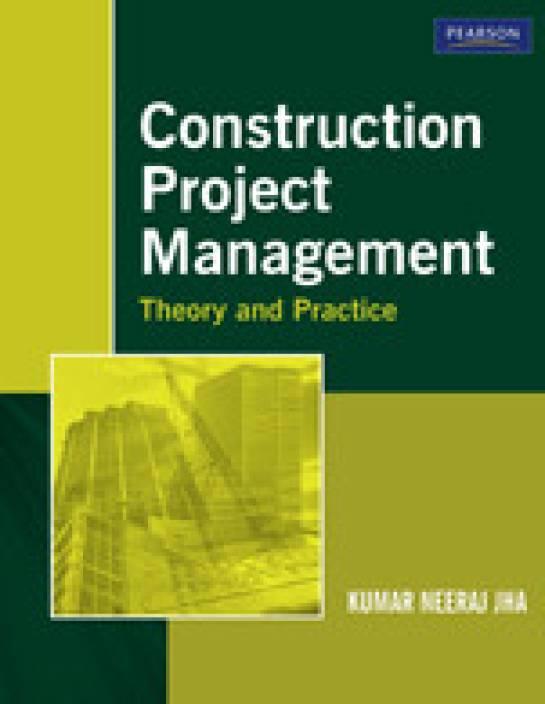 Construction Project Management: Buy Construction Project